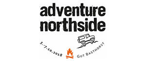 Logo adventure northside