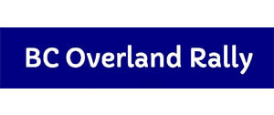 Logo British Columbia Overland Rally